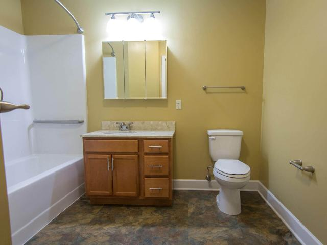 Village East 1 Bedroom Apartment For Rent At 105 Turk Hill Road, Victor, Ny 14564