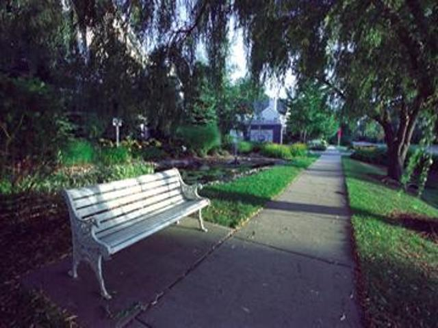 Village Green On Lake St. Clair Harrison Township, Mi Apartments For Rent