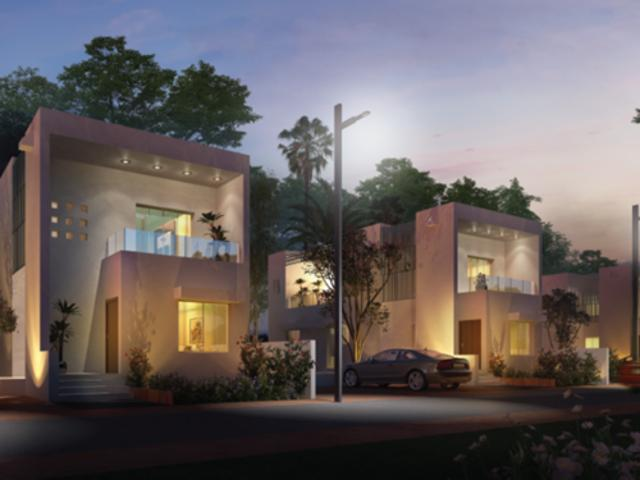 Villas In Thrissur Caletal Builders And Developers