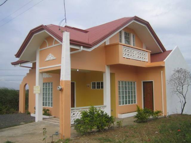 Vineyard, Robinson Homes, Dasmariñas, Cavite