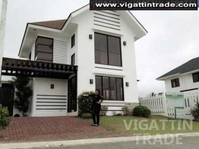 Visit Tagaytay City House And Lot With New Promo