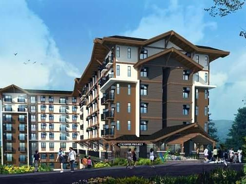 Vista Pinehill Affordable Condo For Sale In Baguio City