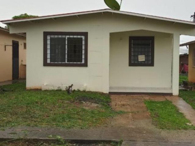 Vivienda Linda Y Bien Ubicada A Precio De Remate Casa En Venta En Guadalupe Corregimiento ...
