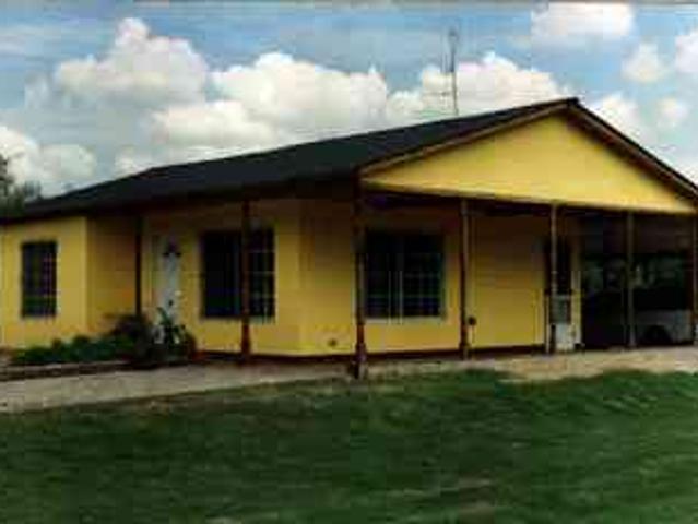 Vivienda Prefabricada A $ 165.300 De 95 M2 Con 3 Dormitorios Y Galería Cochera Doble