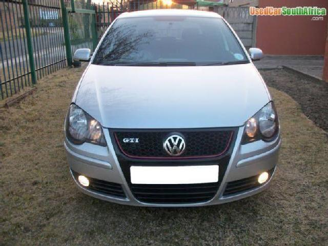 Used Polo Gti Roodepoort Cars In Roodepoort Mitula Cars