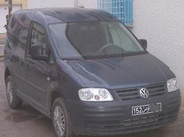 Volkswagen caddy 26000 dt