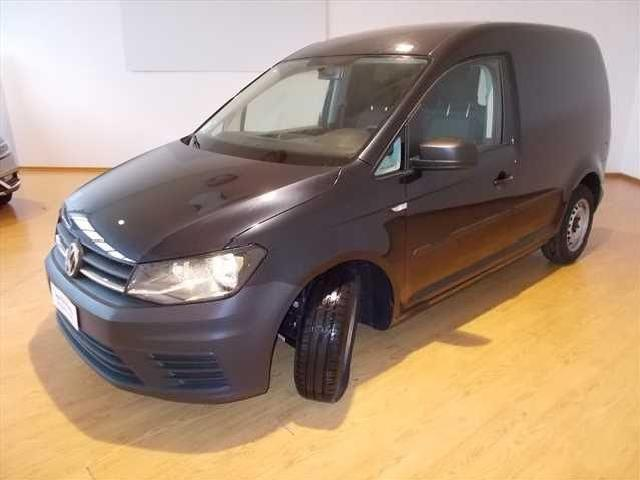 Volkswagen Caddy 2.0 Tdi 102 Cv Furgone Bluemotion