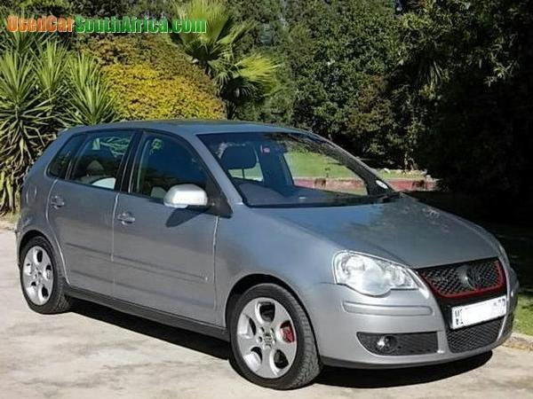 Currently 11 Volkswagen Polo For Sale In Bethal Mitula Cars