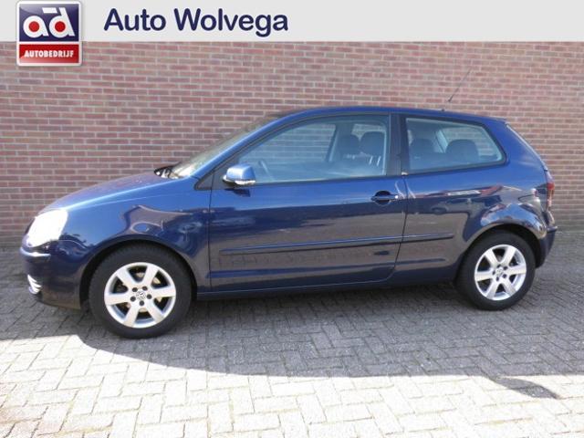 Volkswagen Polo In Wolvega Volkswagen Polo Diesel Wolvega