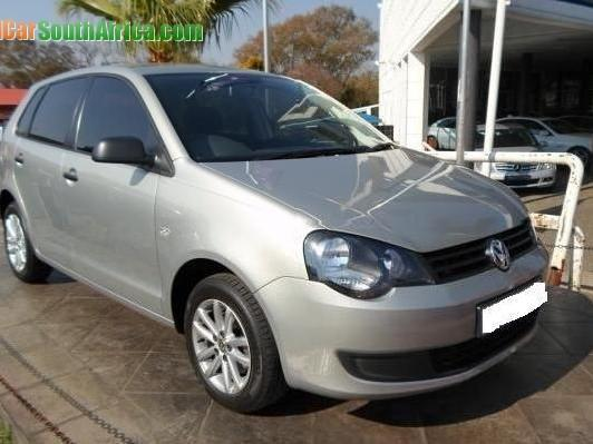 Volkswagen Polo In Gauteng Used Volkswagen Polo Hatchback Right