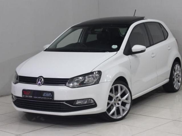 Volkswagen Polo Used Volkswagen Polo Heated Seats New Mitula Cars