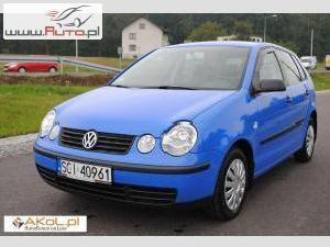 Volkswagen Polo 508 070 805 Hatchback