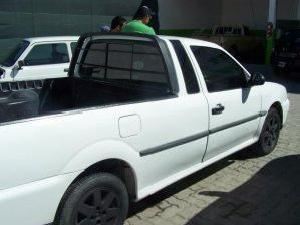 Volkswagen Saveiro 1998, Manual, 1,6 Litres