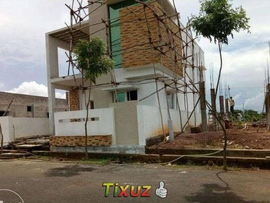 Vuda Approved Layout Ith House Construction