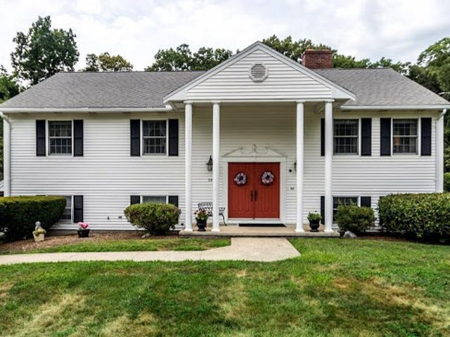 Waltham Three Br 2.5 Ba, Waterfront Property! Highly Desirable