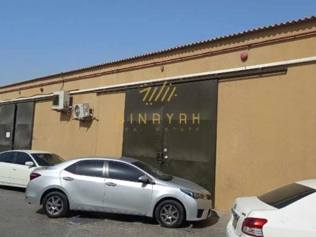 Warehouse For Sale Good Location Less Price