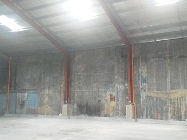 Warehouse Space For Rent In Valenzuela 2679sqm