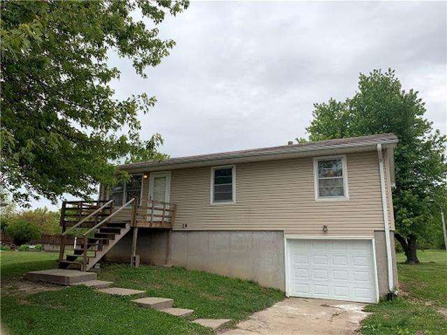 Warrensburg Three Br One Ba, Great Starter Home Or Investment