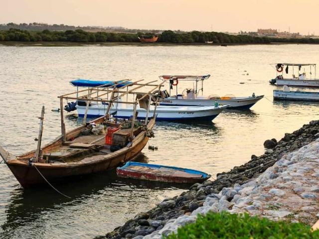 Waterfront Plots For Uae Nationals Only   No Service Charges