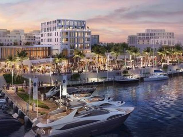 Waterfront Project – Down Town Sharjah – Ready Now – Best Price Deal Resale Unit