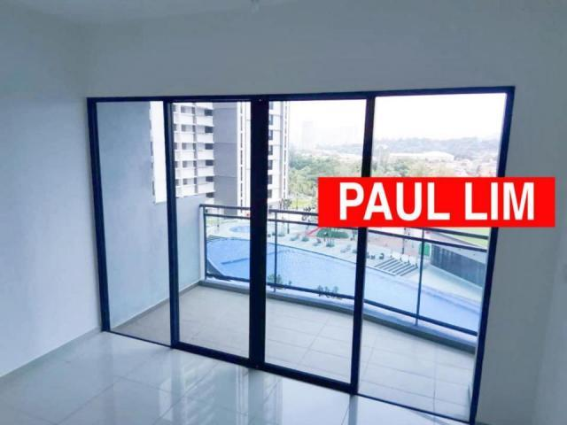 Waterside Residence The Light Waterfront Brand New Unit Pool View