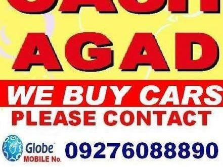 We Buy Any Used Cars, Vans, Pick Up's And Suv's