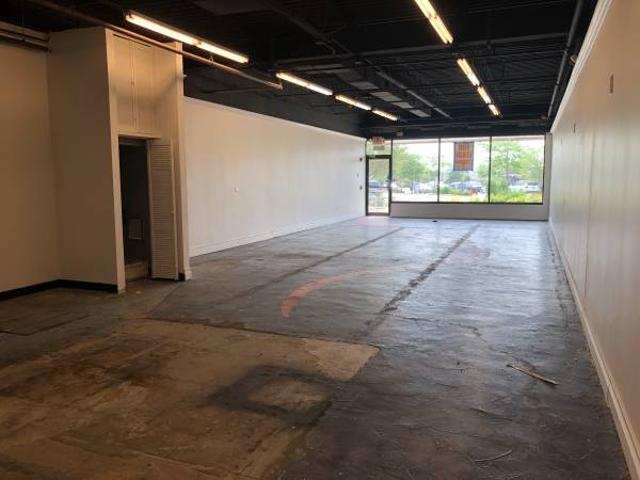 We Help You Get Started 1505 Sqft Of Retail Space. Fvp1756 Hoffman Estates, Il