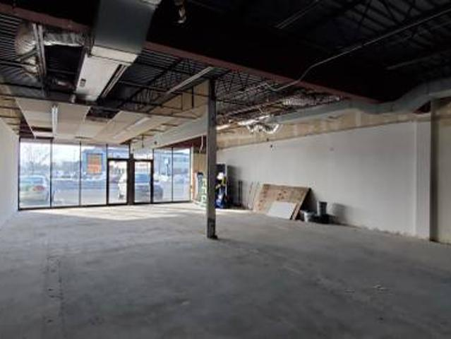 We Help You Get Started 1960 Sqft Of Retail Space. Np1113 1117 Elk Grove Village, Il