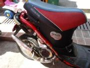12knegotiable honda dio 2 sp semi race w legal papers