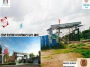 1453 Sq Ft Residential Plot In Ambiience Aamby City, Hoskote, Bangalore