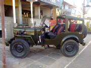 1957 model willys for sale