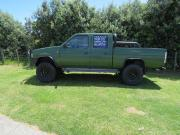 1980 nissan patrol modified price reduced 1980