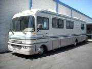 1993 fleetwood bounder special edition