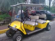 1995 ez go textron 4 seater golf cart