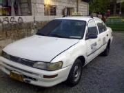 1996 toyota taxi for sale