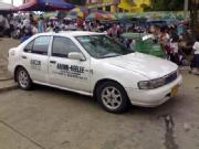 1997 mdl nissan sentra series 3 with taxi line up tp 2012