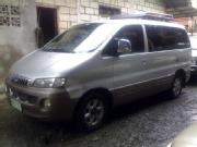 1998 hyundai starex local matic