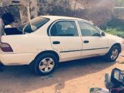 1998 used toyota corolla 1998 for sale in rawalpindi