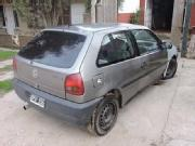 1998 vw gol 98 impecable