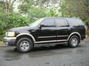 1999 ford expedition xlt 4 x 4