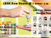 1bhk,2bhk And 3bhk For Sale Dreamsity