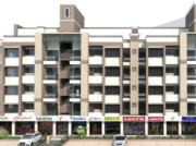 1bhk,2bhk And 3bhk For Sale Swaminarayan Castle I