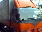2000 fuso fighter truck