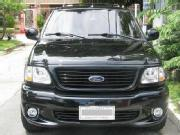 2002 ford expedition svt