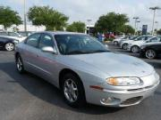 2002 oldsmobile aurora 4dr sdn 3 5l roof leather