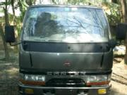 2002mdl giga double cab dropside