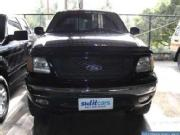2003 ford 2003 ford f150 4x4 automatic 4x4 automatic