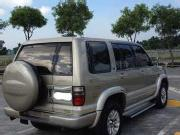 2003 isuzu trooper ls