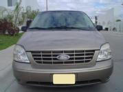 2004 ford freestar impecable