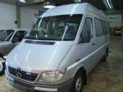 2004 sprinter 313 mini bus fca mec comp 0km full full